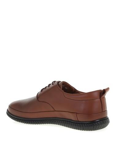 Greyder Klasik Ayakkabı Taba